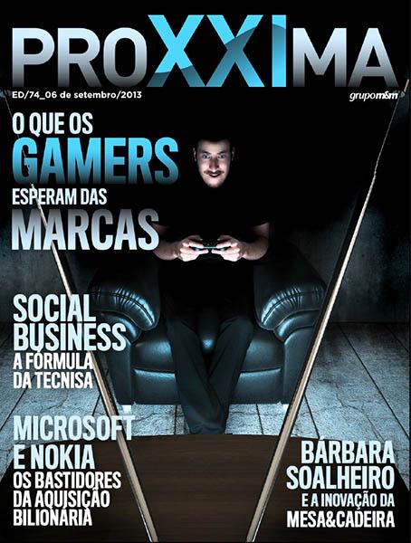 Proxxima Revista