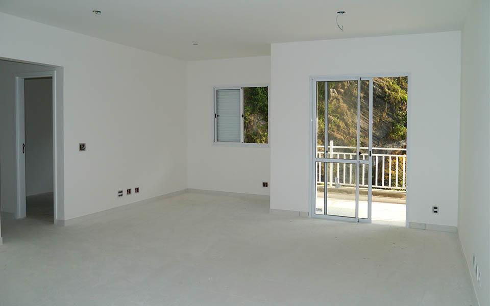 Apartamento 71 G, sala