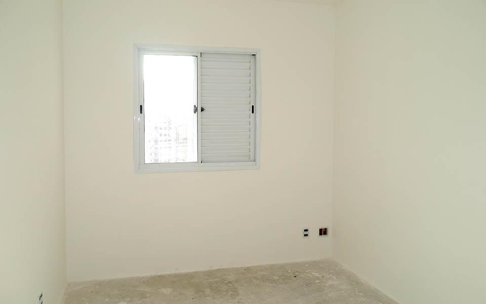 Apartamento 208 D, suíte