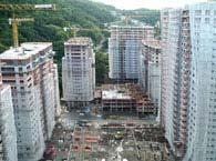 Vista desde Torre D