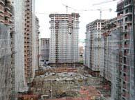 Vista desde Torre H