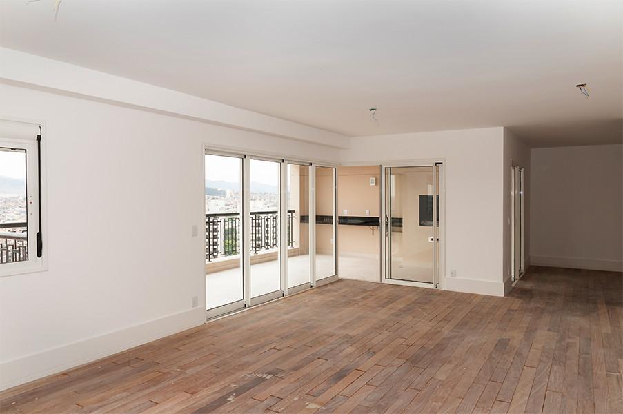 Torre B Sala apartamento 212