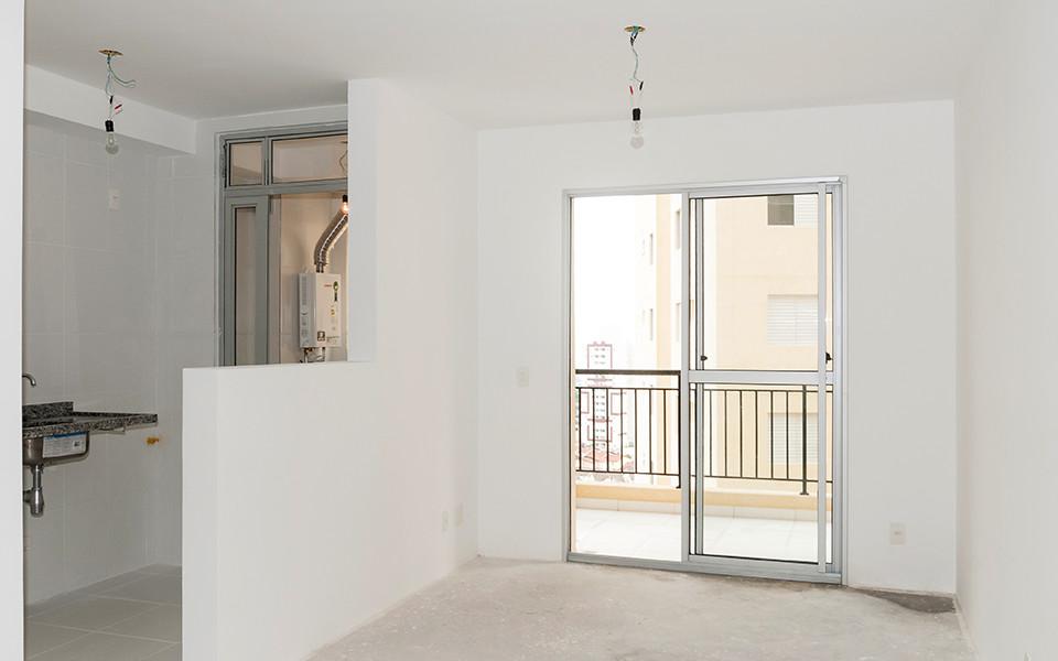 Torre E Sala apartamento 104