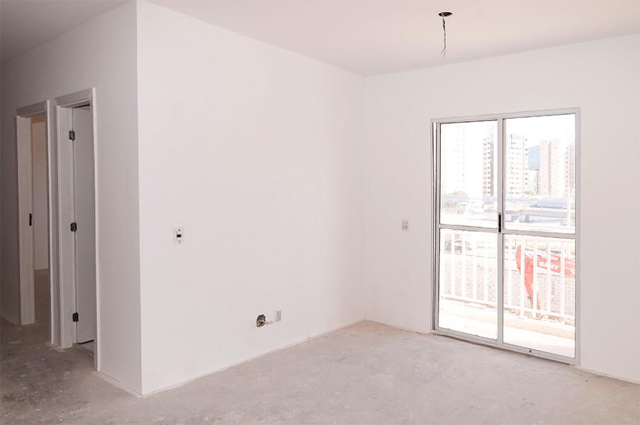 Torre 1, Sala apartamento 23 T