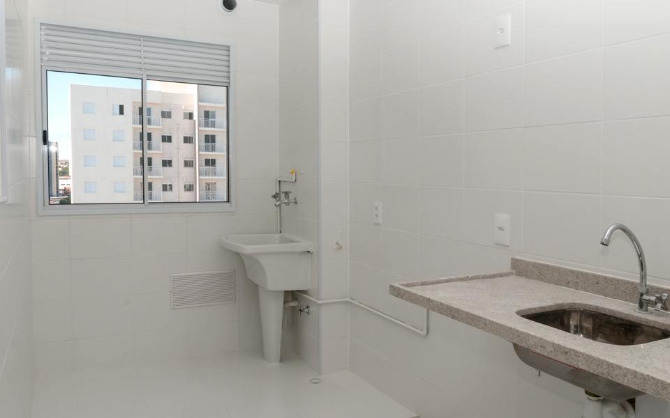 Torre 1 Cozinha apartamento 146