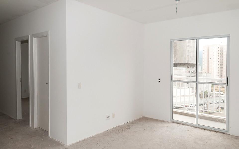 Torre 2 Sala apartamento 63