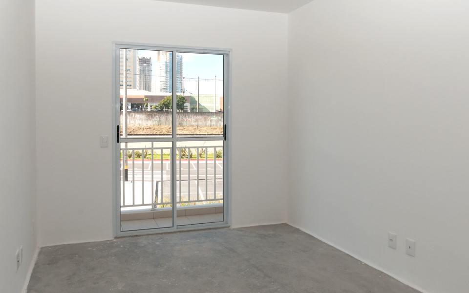 Torre 3 Sala apartamento 13