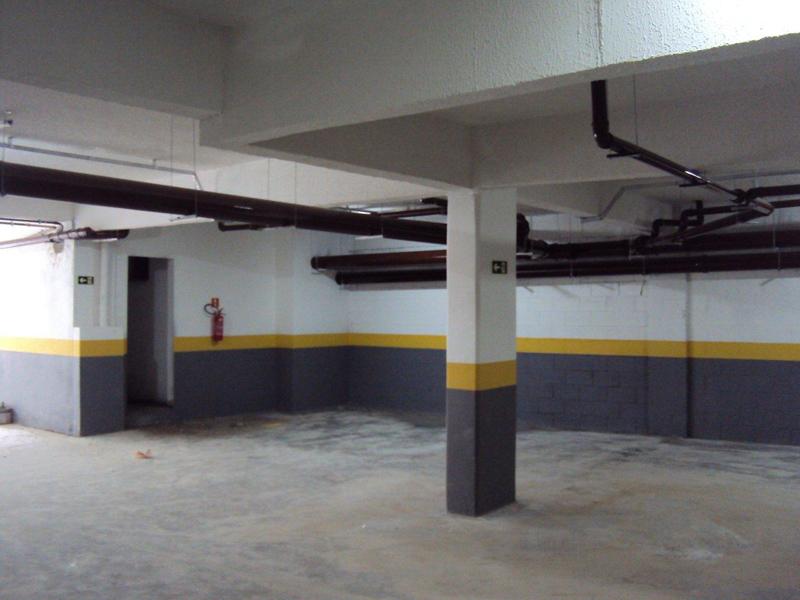 Pintura garagens