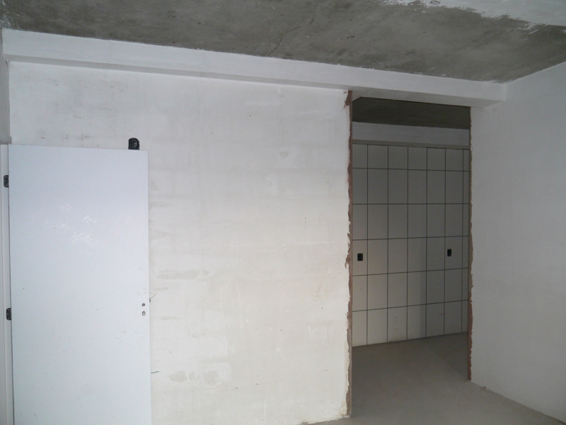 Torre A Gesso (forro) apartamento 42