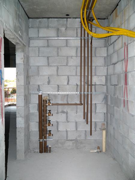 Torre A Hidráulica 13º andar