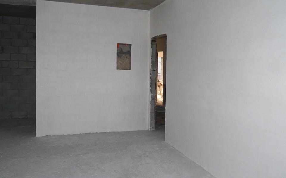 Torre A Sala apartamento 101
