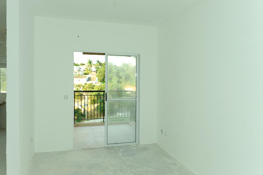 Torre B  Sala apartamento 125