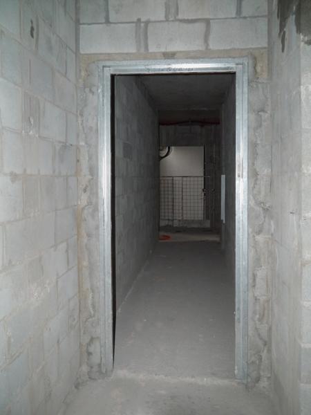 Torre B Batente cortafogo 14º