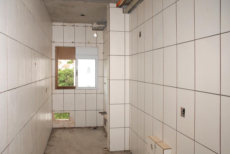 Torre B Cozinha apartamento 113