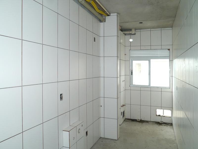 Torre B Cozinha apartamento 67
