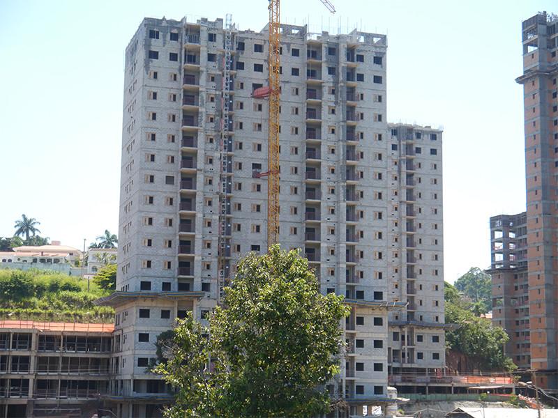 Torre B