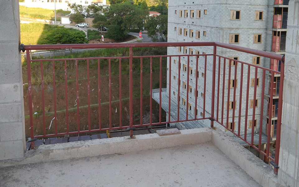 Torre B Varanda apartamento 65
