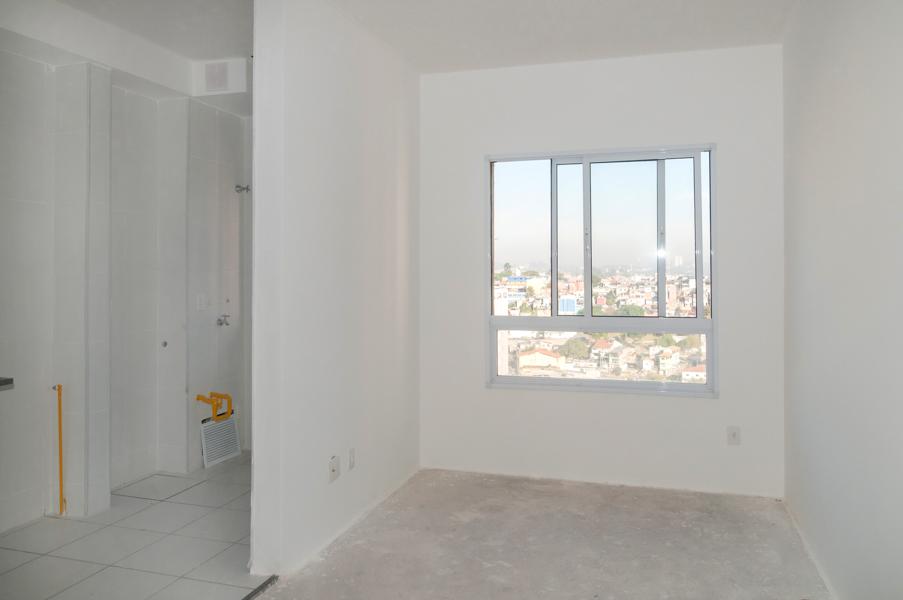 Torre 3 Sala apartamento 101