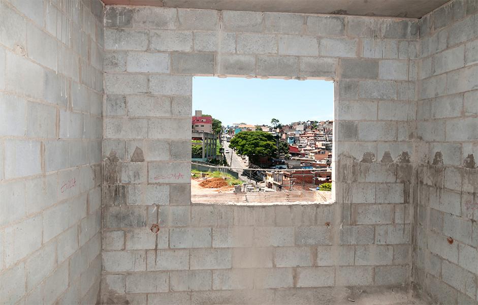 Torre 4 Dormitório apartamento 27
