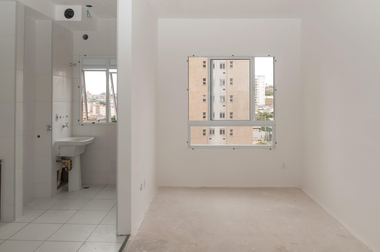 Torre 6  Sala apartamento 25