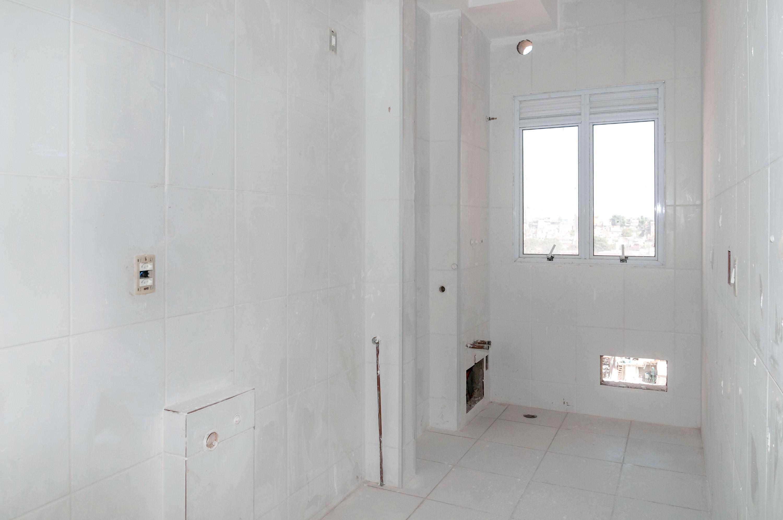 Torre 7  Cozinha apartamento 92