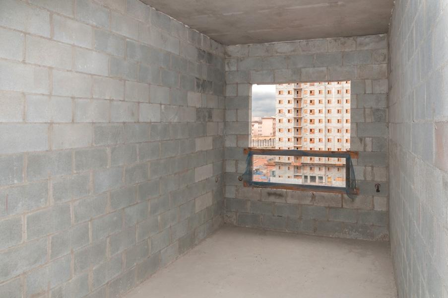 Torre 7 Dormitório apartamento 96