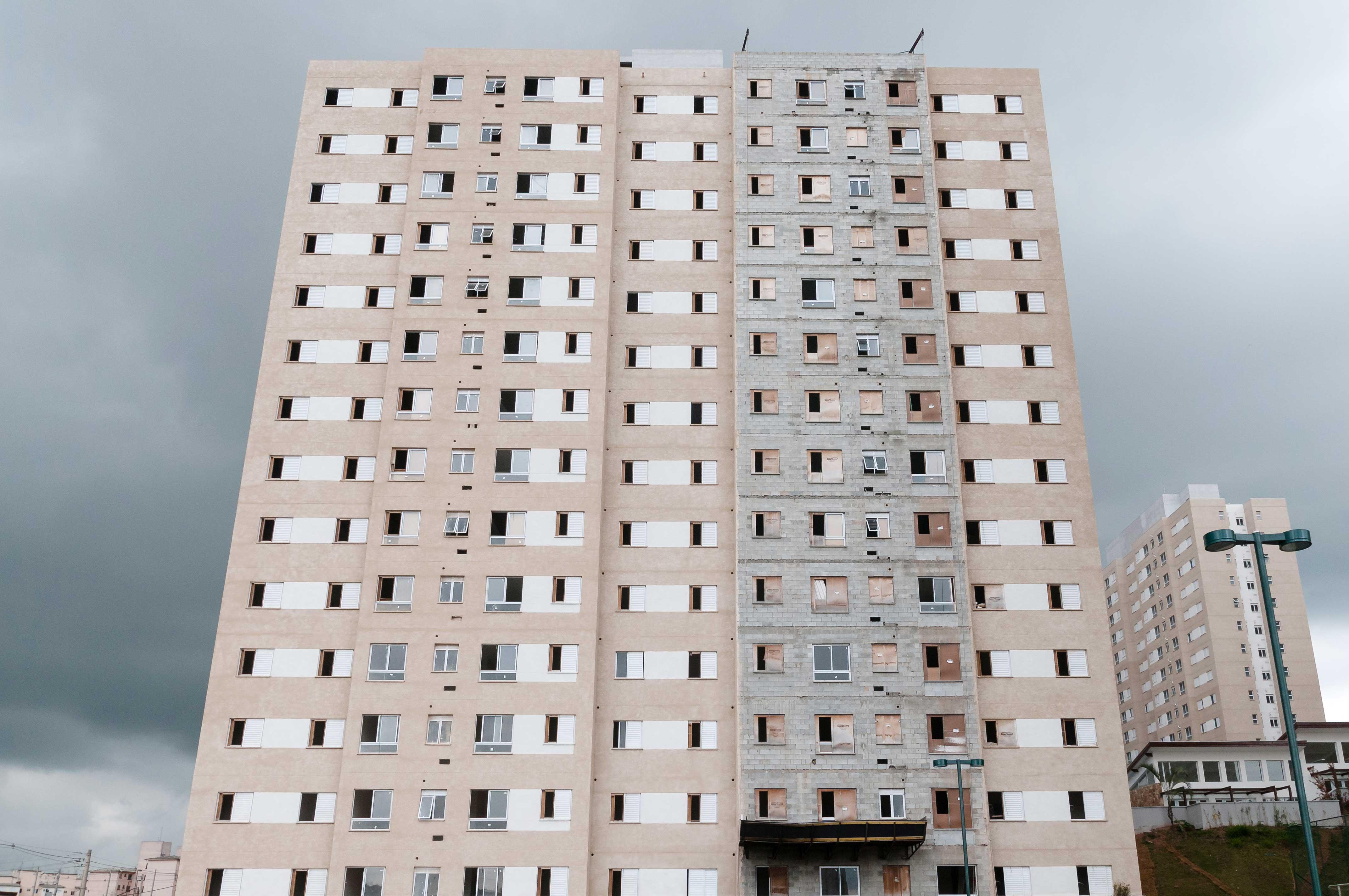Torre 8
