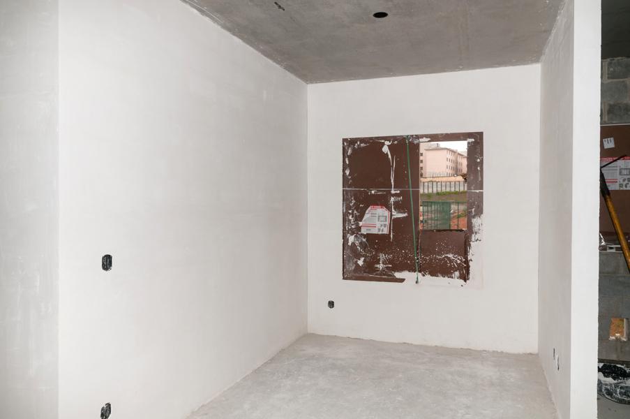 Torre 8 Sala apartamento 44