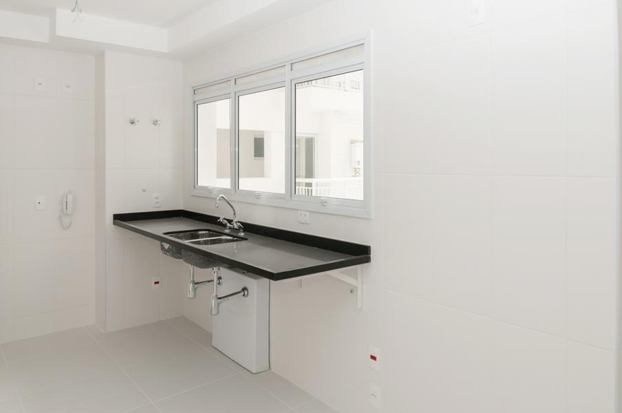 Cozinha apartamento 172