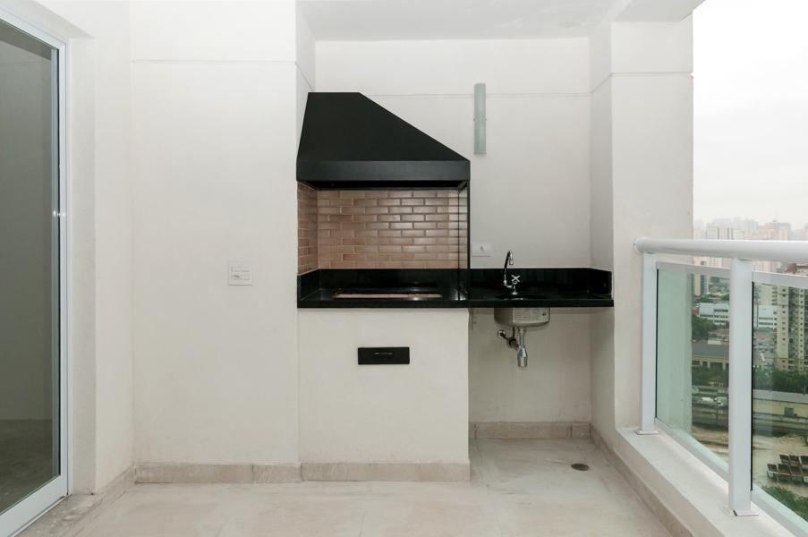 Torre A Churrasqueira apartamento 251