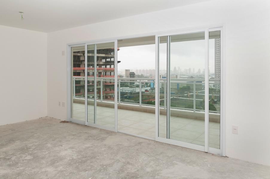 Torre B Sala apartamento 83