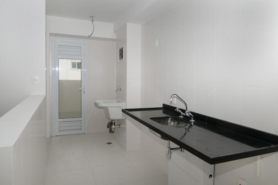 Cozinha apartamento 61