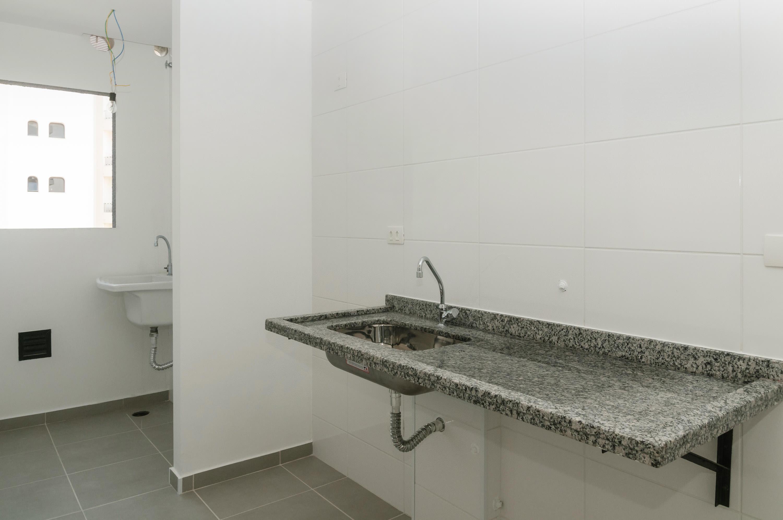 Cozinha apartamento 152