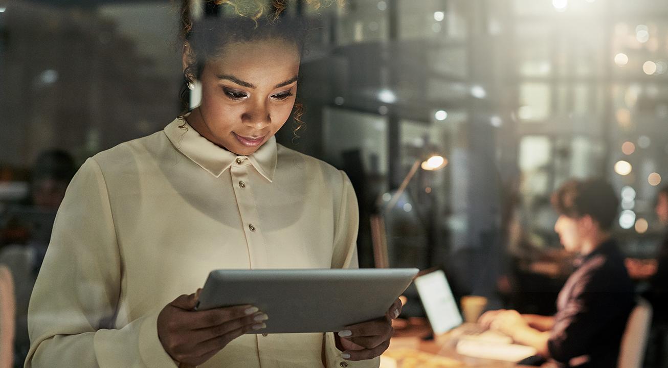 Tecnisa está no ranking de empresas com maturidade digital