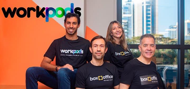 Tecnisa faz aposta em coworking e compra 25% da BoxOffice