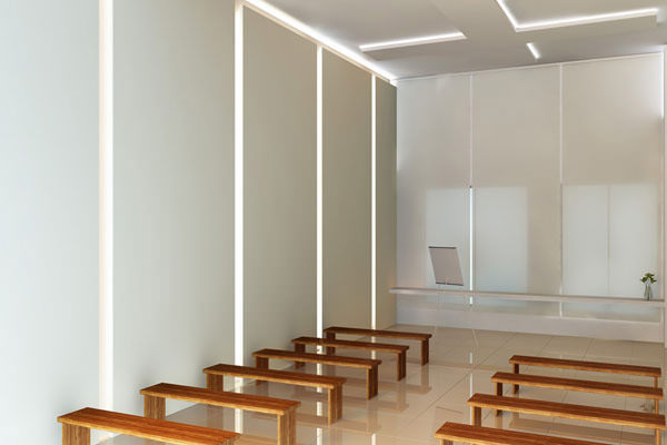 Capela Ecumênica