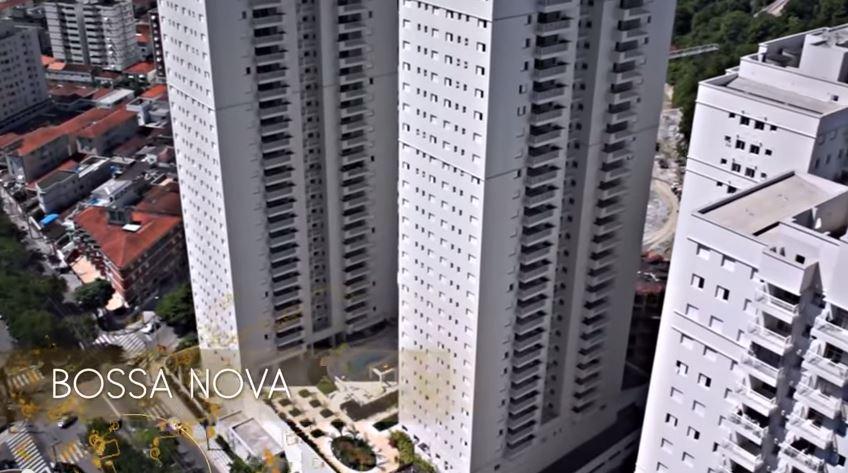 Bossa Nova - Santos | Pronto para morar