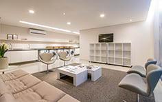 Loundry Lounge - Residence Centro Cívico - Tecnisa