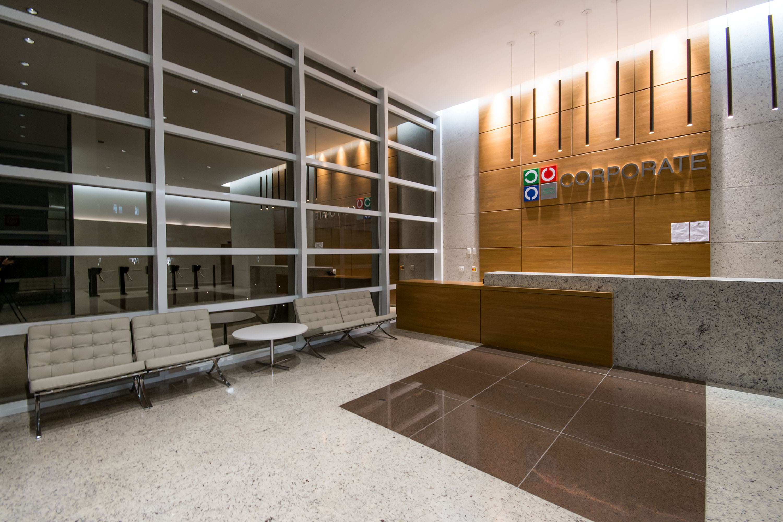 Hall Corporate
