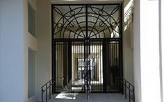 Entrada do residencial - HUB - Home - Tecnisa