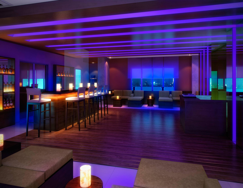 Disco-lounge