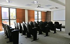 Auditório - HUB - Business - Tecnisa