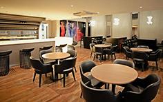 Bar de tapas - The Five Business - Tecnisa
