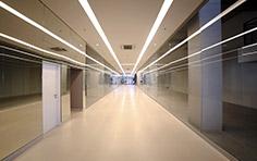 Galeria de lojas - The Five Business - Tecnisa