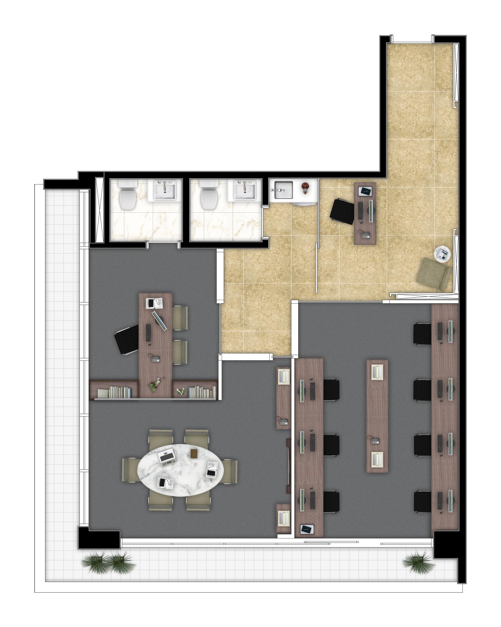 82,44 m² - Final 2
