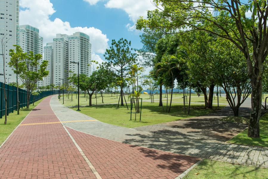 Reserva Manacá em Jardim Das Perdizes, São Paulo