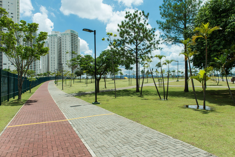 Parque Jardim das Perdizes