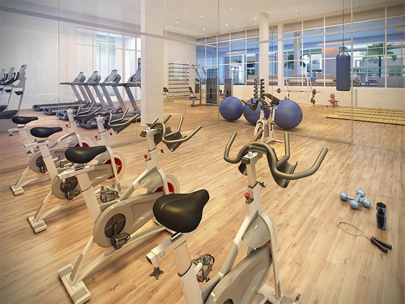 Sala Gym