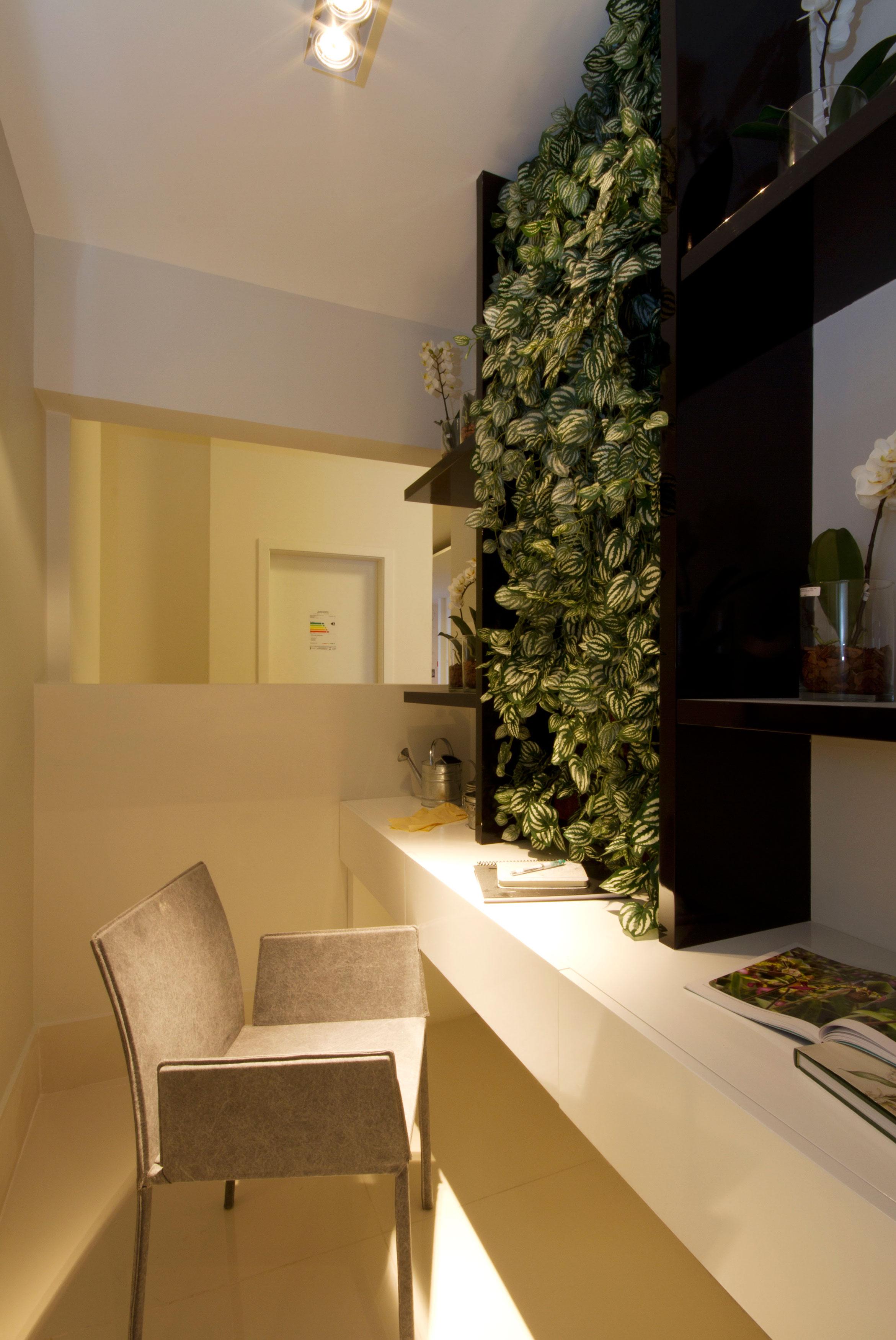 108 m² - Escritório