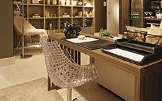 79 m² - Home office - Recanto Jacarandá - Tecnisa